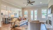 New Homes in Alabama AL - Camelot by Lowder New Homes