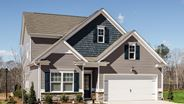 New Homes in Alabama AL - Gardens at Ivy Hills by Hyde Homes