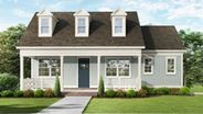 New Homes in Alabama AL - Riverwoods by Harris and Doyle Homes