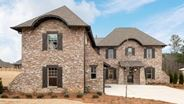 New Homes in Alabama AL - Liberty Park by Harris and Doyle Homes