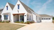 New Homes in Alabama AL - Springs of Mill Lakes by Harris and Doyle Homes