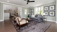 New Homes in Alabama AL - Clear Springs at Woodward Oaks by Harris and Doyle Homes