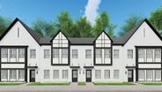 New Homes in Alabama AL - The Mill by Harris and Doyle Homes