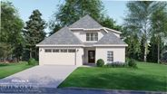 New Homes in Alabama AL - Farmville Lakes by Dilworth Development