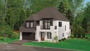 New Homes in Alabama AL - Club Creek by Dilworth Development