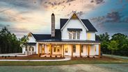 New Homes in Alabama AL - Peartree Farms by Holland Homes
