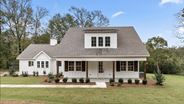 New Homes in Alabama AL - The Farms at Wimberly by Holland Homes