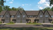 New Homes in Alabama AL - Cyprus Cove by Holland Homes