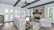New Homes in Alabama AL - The Point at Lake Martin by Holland Homes