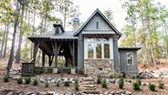 New Homes in Alabama AL - The Preserve at Stoney Ridge by Holland Homes