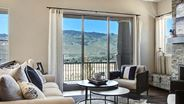 New Homes in Nevada NV - Sunset Bluffs by Jenuane Communities