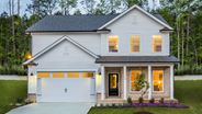 New Homes in North Carolina NC - Buffaloe Grove by Pulte Homes
