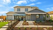 New Homes in California CA - Aspire at Apricot Grove by K. Hovnanian Homes