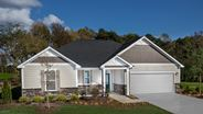 New Homes in North Carolina NC - Fishers Ridge by KB Home