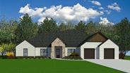 New Homes in Oklahoma OK - Cambria Heights by Nu Homes Oklahoma