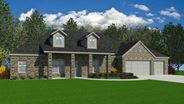 New Homes in Oklahoma OK - Canyon Creek by Nu Homes Oklahoma