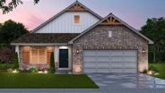 New Homes in Oklahoma OK - Brookstone Ridge by Authentic Custom Homes