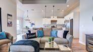 New Homes in Oklahoma OK - Calm Springs by Authentic Custom Homes