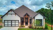New Homes in Oklahoma OK - Creekside at Cross Timbers by Authentic Custom Homes