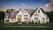 New Homes in Oklahoma OK - Horace Heights by Concept Builders