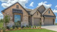 New Homes in Oklahoma OK - The Villas at Stone Creek Estates by Concept Builders
