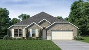 New Homes in Oklahoma OK - Mustang Creek by D.R. Horton