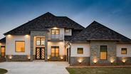 New Homes in Oklahoma OK - Crystal Hills Estates by 1st Oklahoma Homes