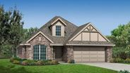New Homes in Oklahoma OK - Scissortail by Glenwood Homes