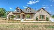 New Homes in Oklahoma OK - Nichols Creek by Mashburn Faires Homes