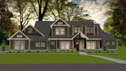 New Homes in Oklahoma OK - The Falls by McCaleb Homes
