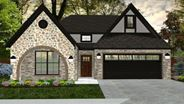 New Homes in Oklahoma OK - The Preserve at Oakdale Ridge by McCaleb Homes