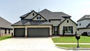 New Homes in Oklahoma OK - Highland Creek by Perry Hood Properties