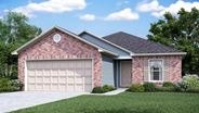 New Homes in Oklahoma OK - Fox Hollow by Rausch Coleman Homes