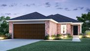 New Homes in Oklahoma OK - Hollow Brook by Rausch Coleman Homes