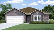 New Homes in Oklahoma OK - Robertson's Landing by Rausch Coleman Homes
