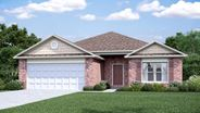 New Homes in Oklahoma OK - Rose Rock Estates by Rausch Coleman Homes