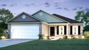 New Homes in Oklahoma OK - Crossing at Battle Creek by Rausch Coleman Homes