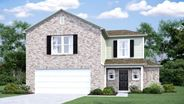 New Homes in Texas TX - Black Oak 50s by Rausch Coleman Homes