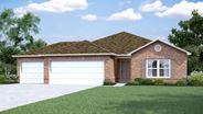 New Homes in Texas TX - Black Oak 60s by Rausch Coleman Homes