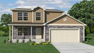 New Homes in Missouri MO - Plum Creek by Rausch Coleman Homes