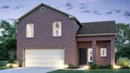 New Homes in Arkansas AR - Deer Haven by Rausch Coleman Homes