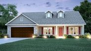 New Homes in Arkansas AR - Lakewood by Rausch Coleman Homes
