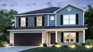 New Homes in Arkansas AR - Morningside Estates by Rausch Coleman Homes