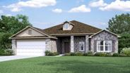 New Homes in Arkansas AR - Stokenbury by Rausch Coleman Homes