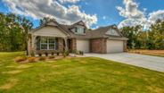New Homes in Oklahoma OK - Pine Valley by Simmons Homes