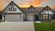 New Homes in Oklahoma OK - Vintage Oaks by Simmons Homes