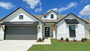 New Homes in Oklahoma OK - Willow Creek Bungalows by Simmons Homes