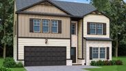 New Homes in South Carolina SC - Mount Lebanon Estate by Liberty Communities