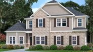 New Homes in South Carolina SC - White Lillie by Liberty Communities