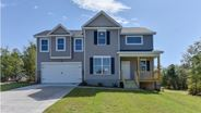 New Homes in South Carolina SC - Bellehaven by Executive Construction